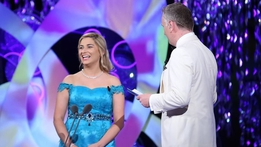 London Rose | The Rose of Tralee