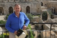 Hugh Bonneville to front documentary as part of RTÉ's new season