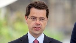 Brexit likely to dominate Brokenshire talks   RTÉ News