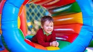 Dublin fun fest takes place in Smithfield