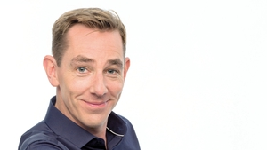"""Ryan Tubridy: """"I'm confident in my skin now"""""""