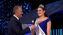 And the winner is... | The Rose of Tralee