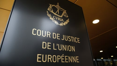 The legal opinion is not binding on the European Court of Justice, which will issue its full ruling later