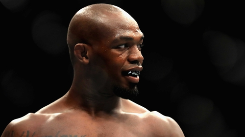 Jon Jones' Comeback Fight Moved After More Drug Test Issues