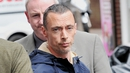 """Cathal O'Sullivan replied """"not guilty"""" when the charge was put to him after caution."""