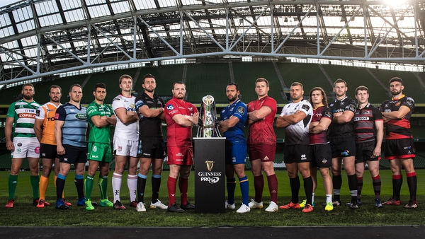 Two South African teams have joined what is now the PRO14