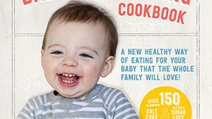 The Baby Led Feeding Cook Book