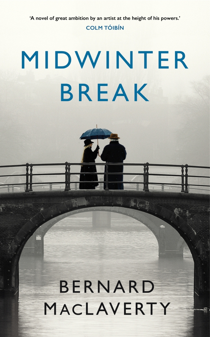"Review:  ""Midwinter Break"" by Bernard MacLaverty"