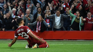 Emre Can's brace of goals were crucial for Liverpool