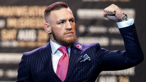 Conor McGregor last fought in the UFC in November of last year