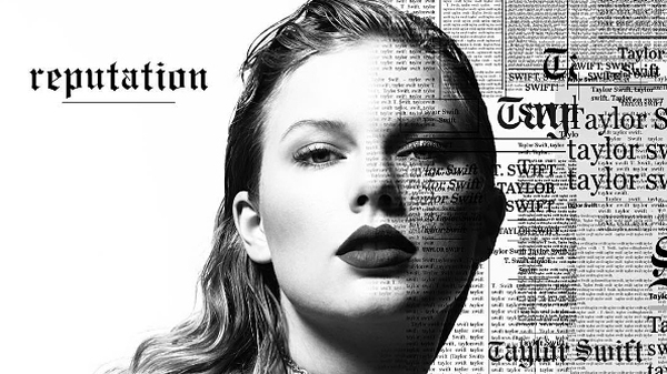 Taylor Swift - Back in action with Reputation