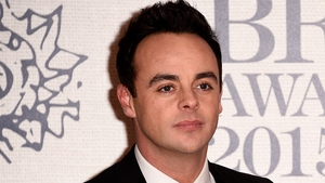 """Ant McPartlin - """"Doing really well,"""" says ITV boss"""