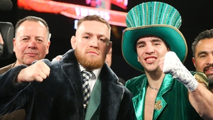 Michael Conlan is backing Conor McGregor to defy logic against Floyd Mayweather