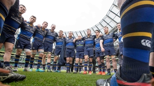 Leinster will be under the stewardship of Leo Cullen for the third season