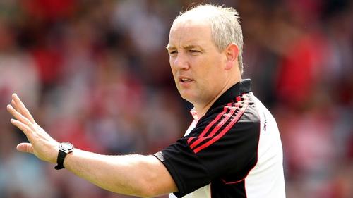 Ronan McCarthy takes the reins from Peadar Healy