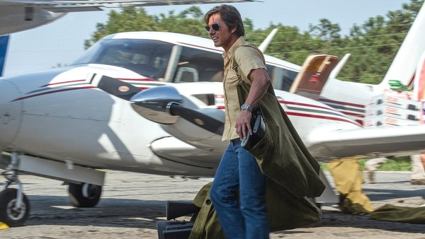 American Made is more Top Gear than Gun - in the Colombian sense