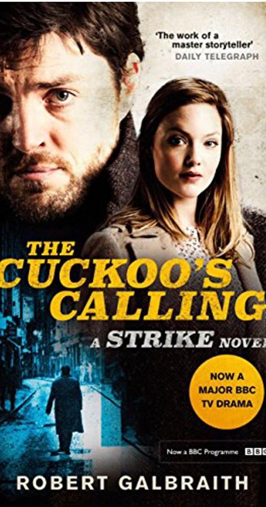 "Preview:  ""Strike"" on BBC"