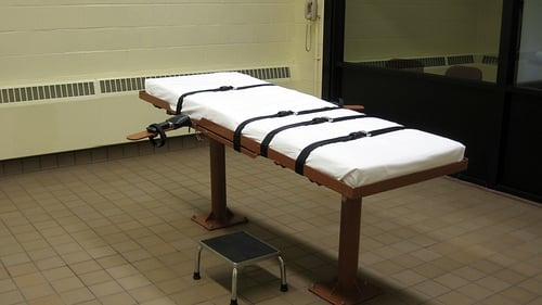Jacksonville man set to be executed today