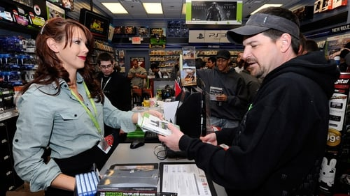 Gamestop Corporation (GME) Receives