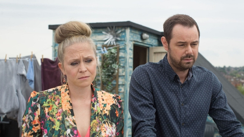 Is this the end for Linda and Mick?