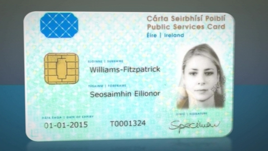Widespread use of Public Services Card broke data laws