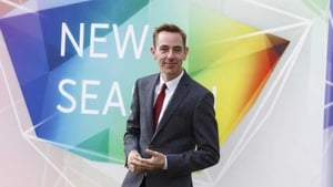 Ryan Tubridy is a man of simple tastes...when it comes to food