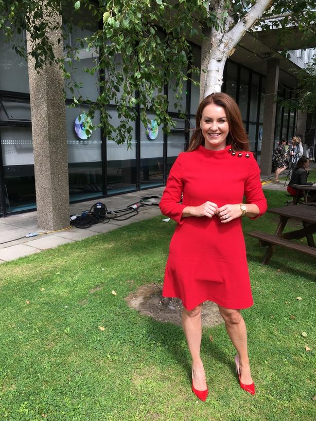 Mairead Ronan