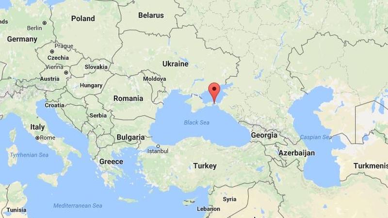 ÎÏÎ¿ÏέλεÏμα εικÏÎ½Î±Ï Î³Î¹Î± Taman russia