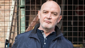 Connor McIntyre as Pat Phelan