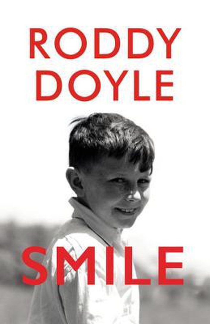 "Review:  ""Smile"" by Roddy Doyle"