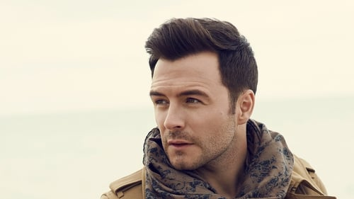 Shane Filan says he has recorded the album he always wanted to make