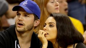 Ashton Kutcher and Mila Kunis reach settlement over Mail Online articles