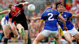 """Boyle: """"We always believe in ourselves"""" 