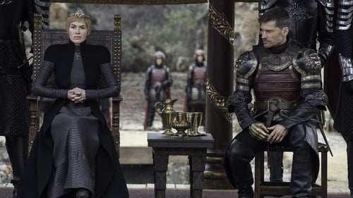 Cersei and Jaime meet Jon Snow and co. in the Dragonpit