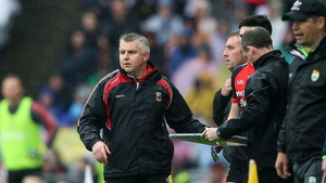 Stephen Rochford: 'We had to be really focused on what we had to learn from our errors'