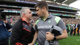 """Fitzmaurice: """"Mayo played with serious passion"""" 