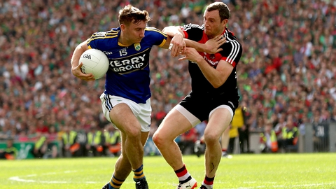 """Higgins: """"We knew what lessons we had to take from last week""""