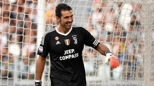 Dybala hits hat-trick for Juventus