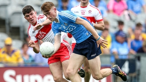 Derry will take on Kerry in the All-Ireland final