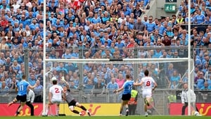 Con O'Callaghan goals for Dublin