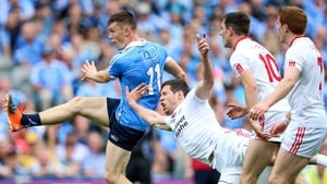 Dublin march on to face Mayo in the All-Ireland final
