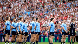Dublin march on to a fifth All-Ireland appearance in seven years