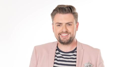 Meet James | Celebrity Operation Transformation
