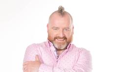 Meet Gary | Celebrity Operation Transformation