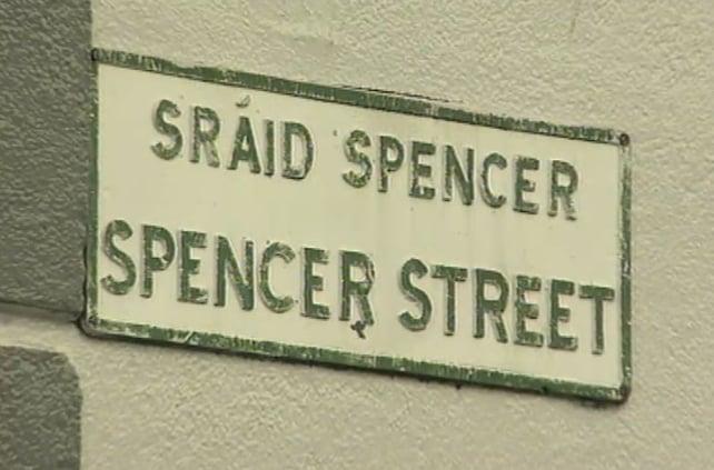 Spencer Street Castlebar