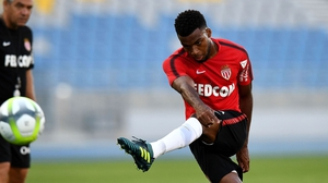 Thomas Lemar is coveted by Liverpool