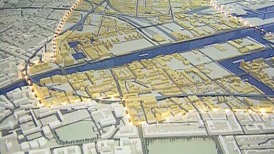 Dublin Docklands Development Plan (1997)