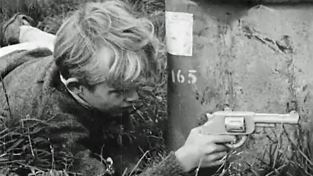 Dublin Gun Club