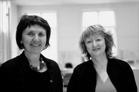 Irish curators at Venice Architecture Biennale 2018