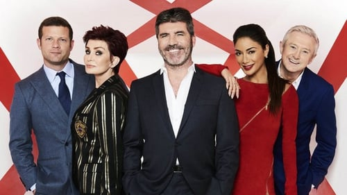 Goodbye Summer....hello X Factor!